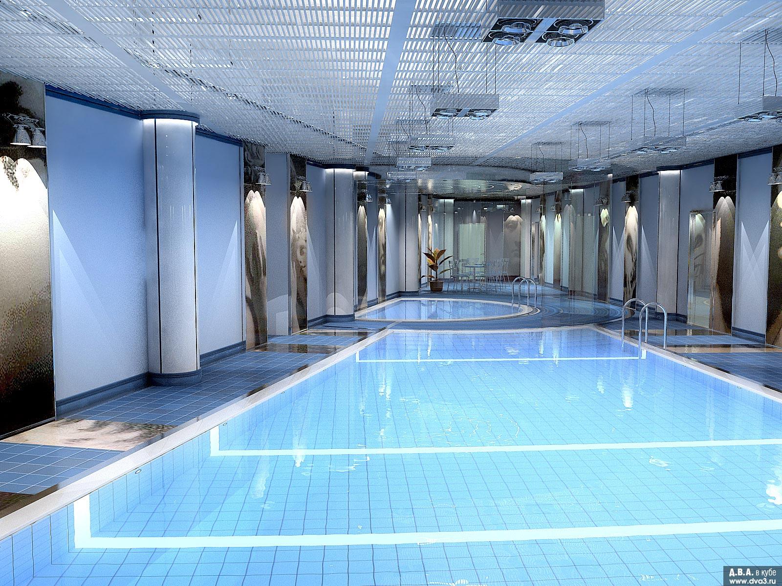 Icube architectura for Common pool design xword
