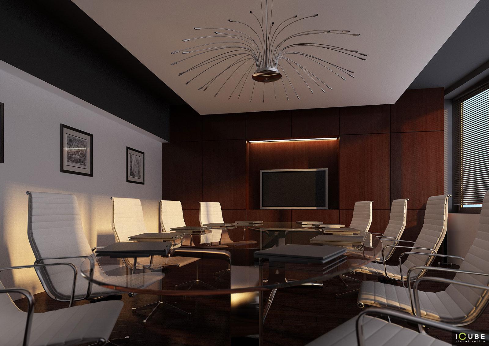 Conference Room Design  Casaplex